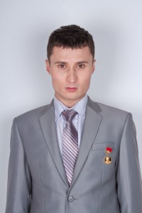 Хаматгалеев Эмиль Ринатович