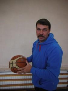 Шинкарев М.Н.